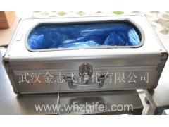 武汉销售不锈钢机芯自动鞋套机 鞋套机价格