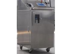 VHP过氧化氢蒸汽灭菌器用于冻干机在线灭菌--石家庄德众