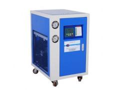 工业制冷散热制冷机
