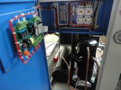 工业温度控制冷却制冷机