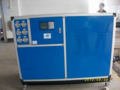工业机器降温机