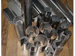 304不锈钢异形管,不锈钢异形管