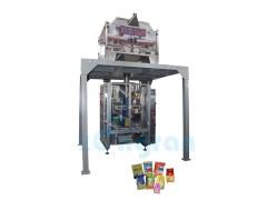 300型洗衣粉全自动包装机组