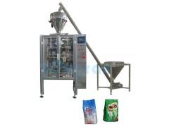 盒式袋奶粉包装机