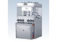 供应GZP500系列高速旋转式压片机