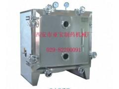 YZG、FZG系列真空干燥箱-制药设备首选西安亚宝制药机械厂