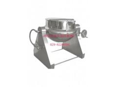 高质量煎药锅,灭菌锅,夹层锅,价格低设备质优首选西安亚宝药机