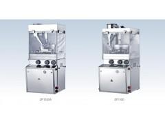 ZP1100/ZP1100A系列旋转式压片机