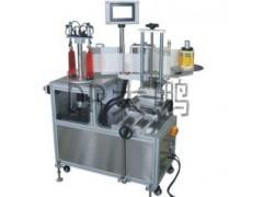 厂家生产适用于扁形方形产品侧面轮转贴标机DP6117