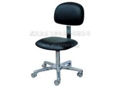 真正高品质防静电工作椅 可升降防静电椅子 防静电皮革椅