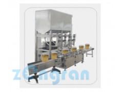 液体灌装机—DJK832