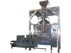 全自动面粉抽气包装机—GHI315