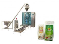 全自动面粉小袋包装机—GHI83