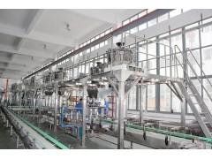 全自动普洱茶配料生产线