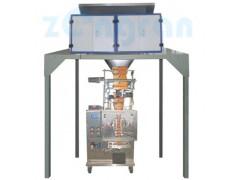 全自动茶叶包装机—HJI93
