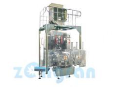 豆类六面体真空包装机—NJZA72