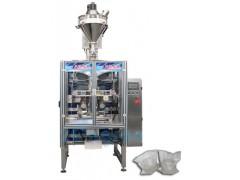 立式螺杆称重全自动粉体包装机—NJZ82