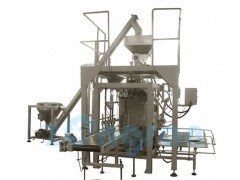 粉料25公斤自动包装机—NJZ52