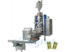 面粉真空抽气包装机—NXS82