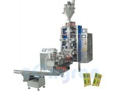 粉剂真空抽气包装机—MKS90