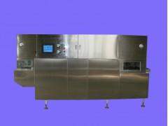 HSH 型系列灭菌隧道烘箱