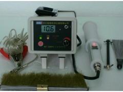 防腐涂层漏点电火花针孔测试仪,电火花检漏仪
