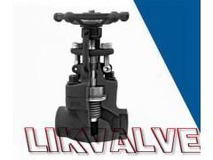 进口锻钢截止阀-进口(对焊、焊接、高压)-德国莱克LIK品牌