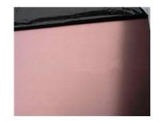玫瑰金不锈钢装饰板 不锈钢彩色板