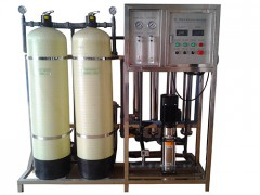 供应医疗纯化水设备