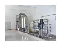 广东工业纯水设备