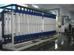 超滤中水回用设备
