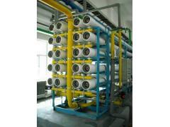 电镀废水处理设备、废水处理设备、中水回用设备