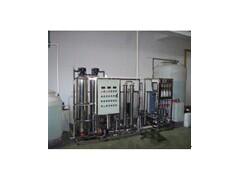 电子产品用水设备、废水回用设备、中水回用设备