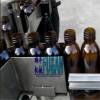 厂家直销半自动理瓶机