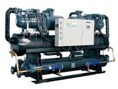 -15度冷冻机组,比泽尔螺杆冷冻机,节能型冷冻机