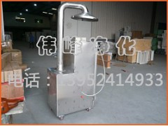 SH-C型除尘器  移动式除尘设备