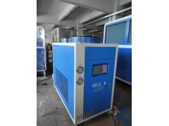 循环风冷却机