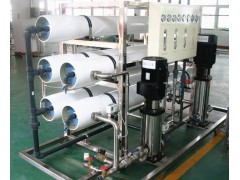 湛江反渗透纯净水设备