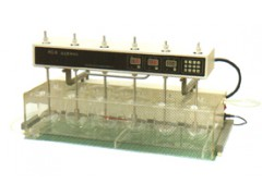 天能光电  智能溶出度测试仪  RC-8