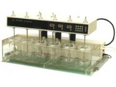 天能光电  智能溶出度测试仪  RC-8DS
