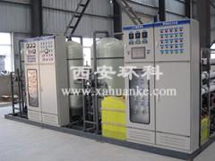 钢结构酸洗处理设备