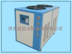 10p风冷式注塑用冷水机