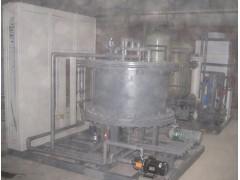 山东铝氧化着色后的废酸处理回收设备