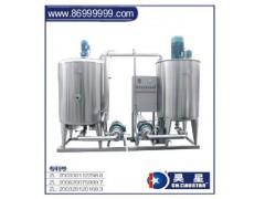 管线式胶体磨,高速分散打浆泵,钛白炭黑研磨机组的应用