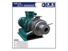 钛白粉研磨机,白炭黑超高速分散泵(打浆泵)后处理成套设备