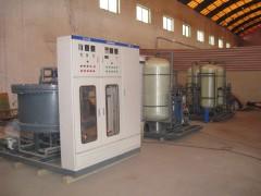 电镀酸洗废酸处理新方法