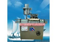 供应八头轧盖机/HSZ-8型输液瓶轧盖机