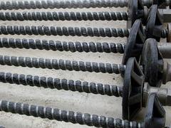 长年提供矿用螺纹钢锚杆 超亿畅销青海/西宁