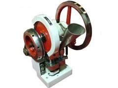 TDP-6单冲压片机 可连续冲压各种片剂