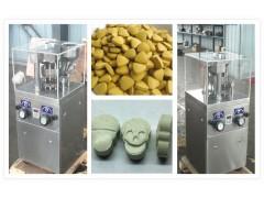 ZP5A旋转式压片机 粉末成型机 小型实验室压片机